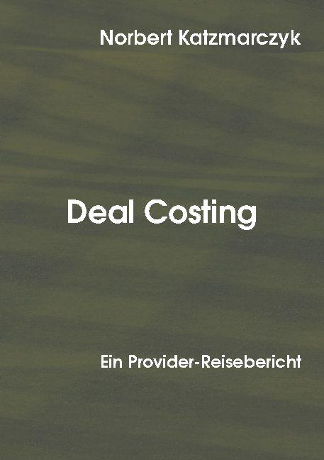 Cover-Bild Deal Costing