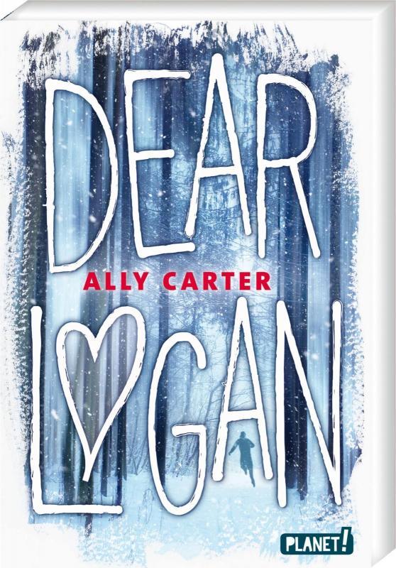 Cover-Bild Dear Logan
