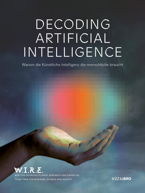 Cover-Bild Decoding Artificial Intelligence
