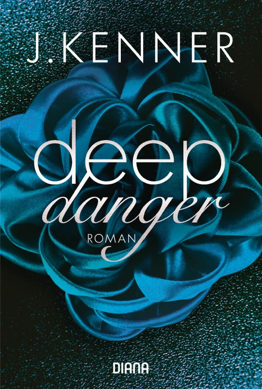 Cover-Bild Deep Danger (3)