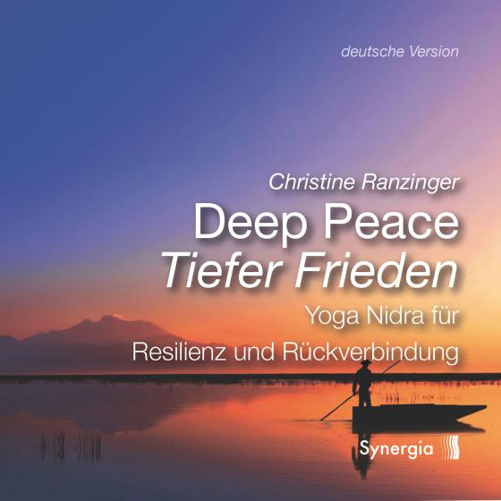 Cover-Bild Deep Peace (deutsche Version)