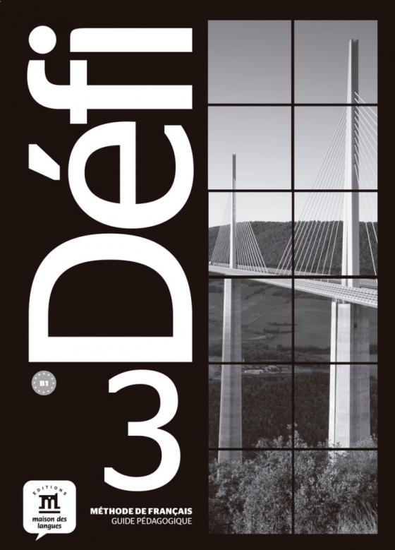 Cover-Bild Défi 3 (B1)