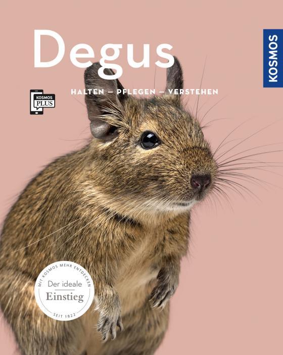 Cover-Bild Degus