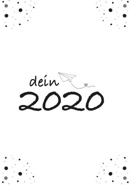 Cover-Bild Dein 2020
