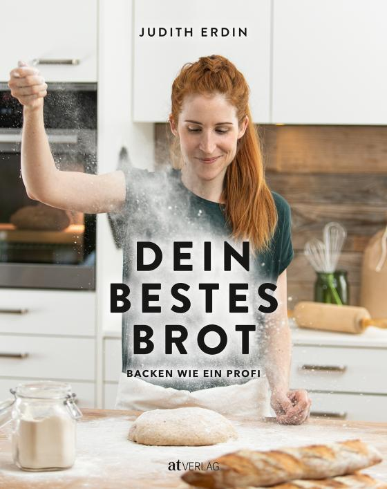 Cover-Bild Dein bestes Brot
