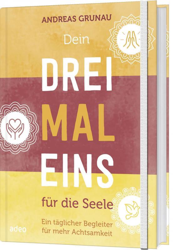 Cover-Bild Dein Dreimaleins für die Seele