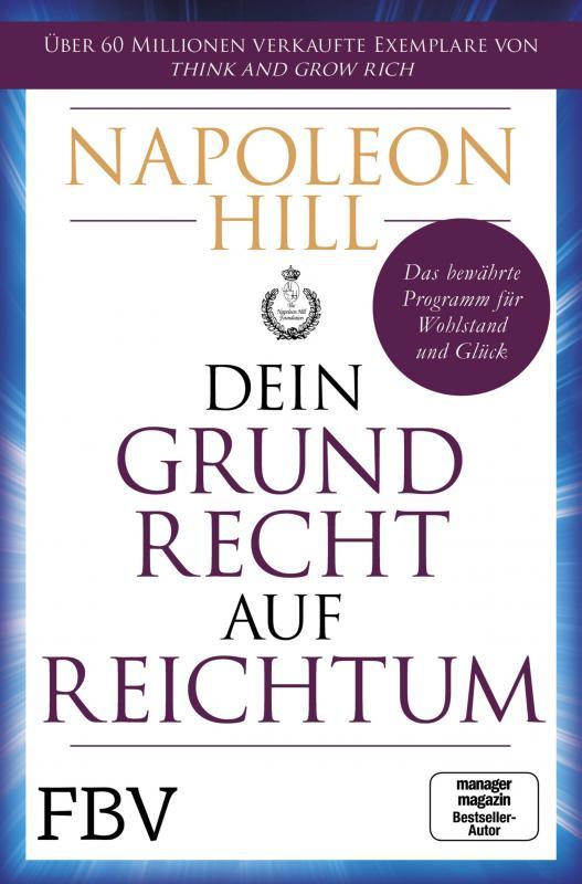 Cover-Bild Dein Grundrecht auf Reichtum