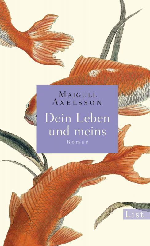 Cover-Bild Dein Leben und meins
