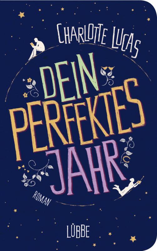 Cover-Bild Dein perfektes Jahr