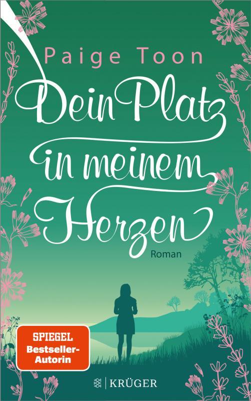Cover-Bild Dein Platz in meinem Herzen