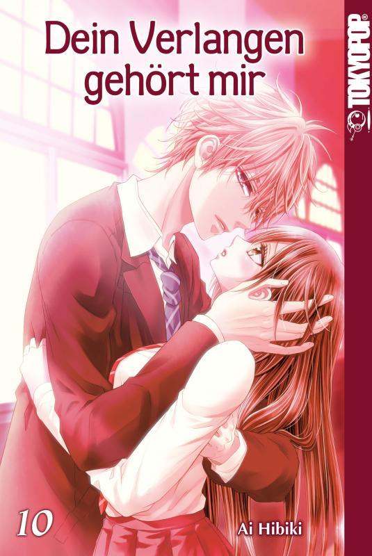 Cover-Bild Dein Verlangen gehört mir 10
