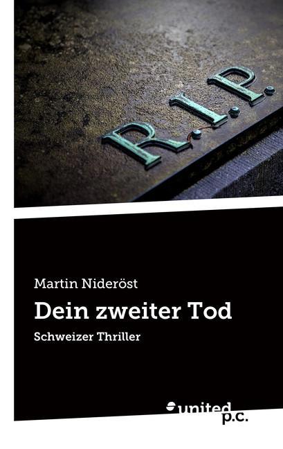 Cover-Bild Dein zweiter Tod