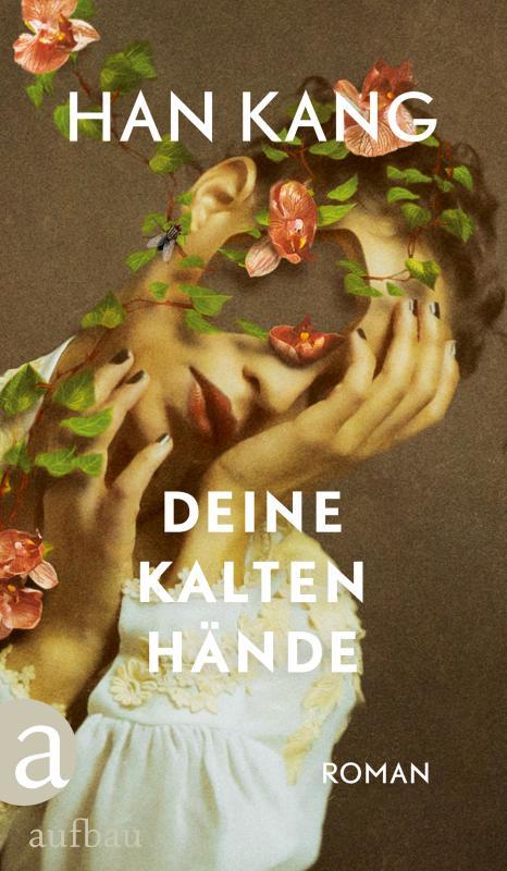 Cover-Bild Deine kalten Hände