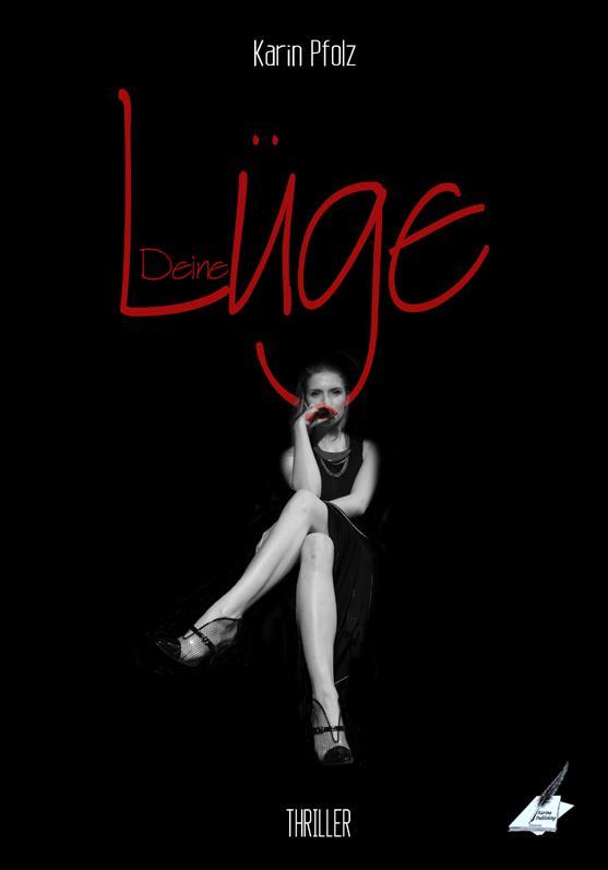 Cover-Bild Deine Lüge