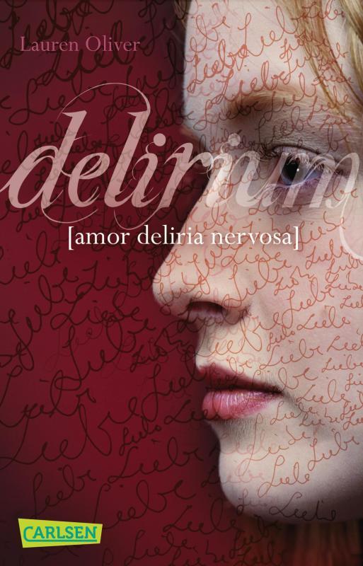 Cover-Bild Delirium