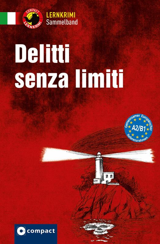 Cover-Bild Delitti senza limiti A2-B1