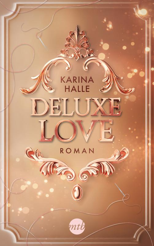 Cover-Bild Deluxe Love