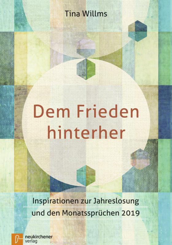 Cover-Bild Dem Frieden hinterher