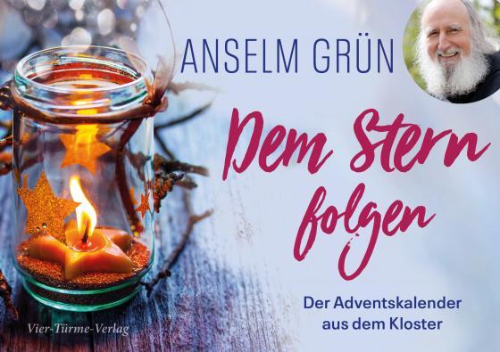 Cover-Bild Dem Stern folgen