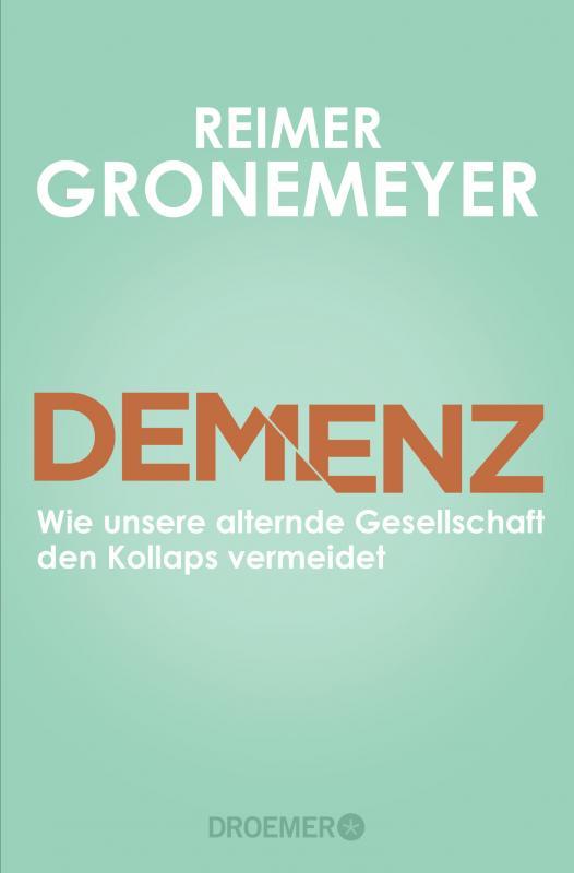 Cover-Bild Demenz
