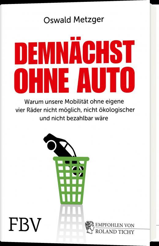 Cover-Bild Demnächst ohne Auto