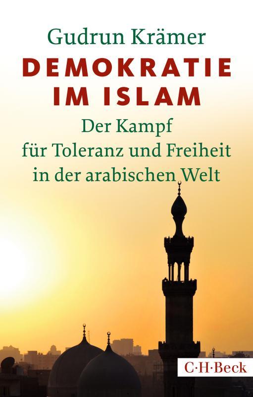 Cover-Bild Demokratie im Islam