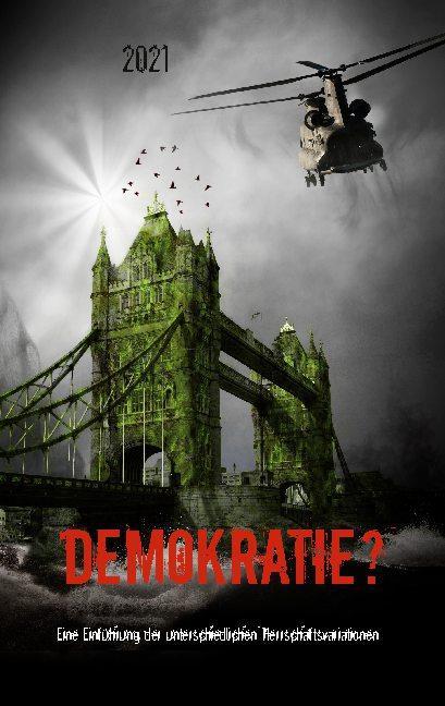 Cover-Bild Demokratie?