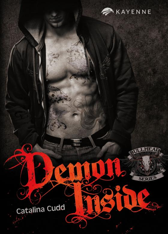Cover-Bild Demon Inside