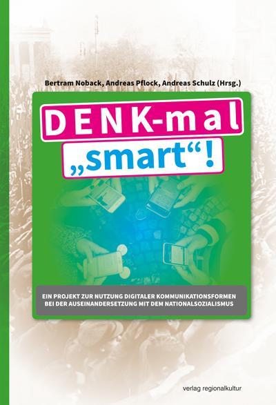 """Cover-Bild DENK-mal """"smart""""!"""