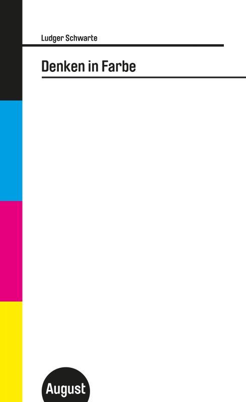 Cover-Bild Denken in Farbe