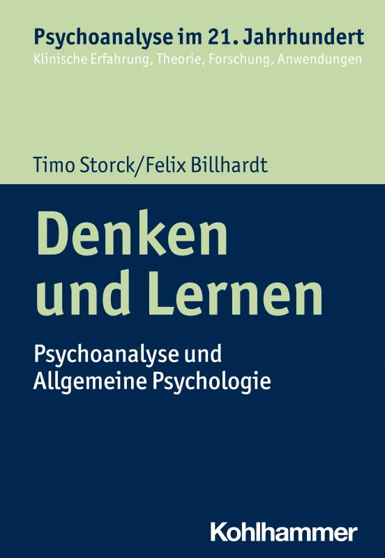 Cover-Bild Denken und Lernen