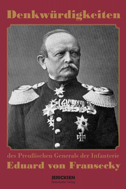 Cover-Bild Denkwürdigkeiten des preussischen Generals