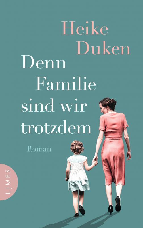 Cover-Bild Denn Familie sind wir trotzdem