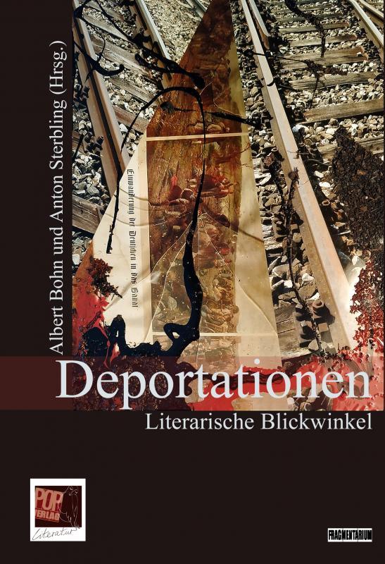 Cover-Bild Deportationen