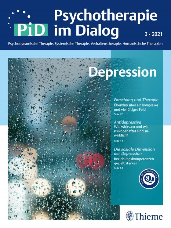 Cover-Bild Depression