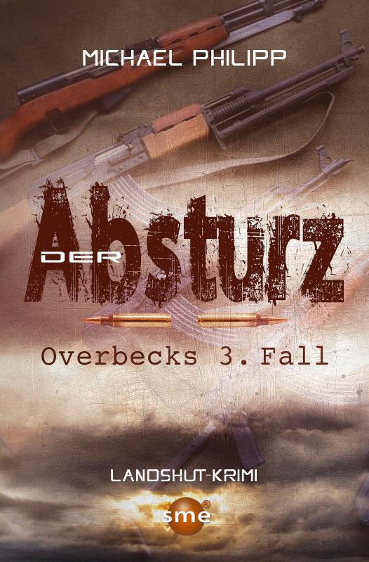 Cover-Bild Der Absturz