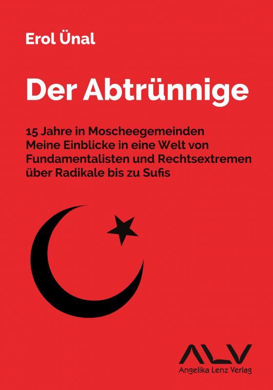 Cover-Bild Der Abtrünnige