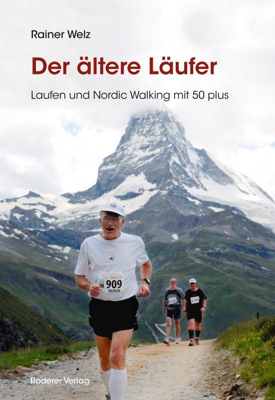 Cover-Bild Der ältere Läufer
