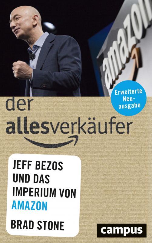 Cover-Bild Der Allesverkäufer