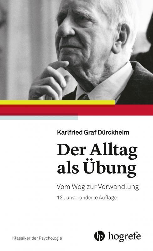 Cover-Bild Der Alltag als Übung