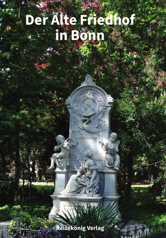 Cover-Bild Der Alte Friedhof in Bonn