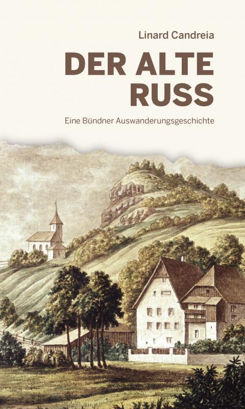 Cover-Bild Der alte Russ