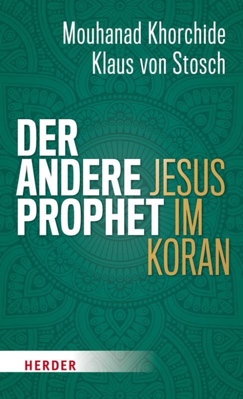 Cover-Bild Der andere Prophet