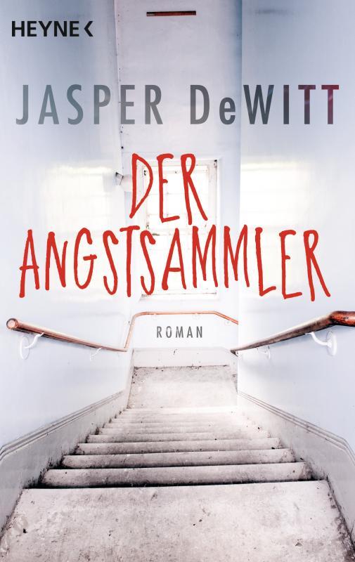 Cover-Bild Der Angstsammler