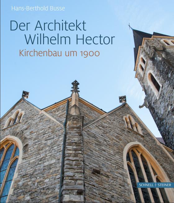 Cover-Bild Der Architekt Wilhelm Hector
