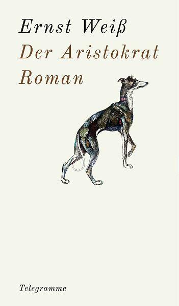 Cover-Bild Der Aristokrat