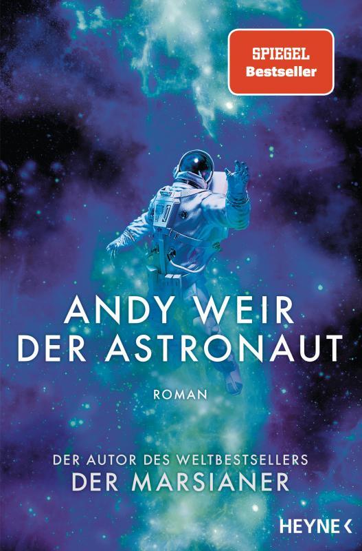 Cover-Bild Der Astronaut