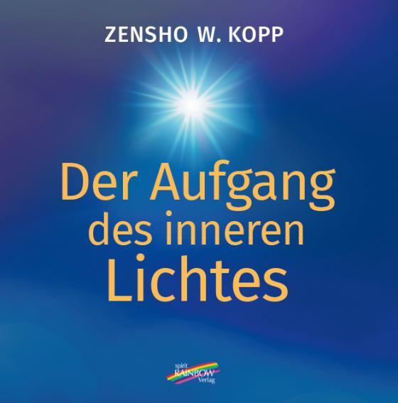 Cover-Bild Der Aufgang des inneren Lichtes