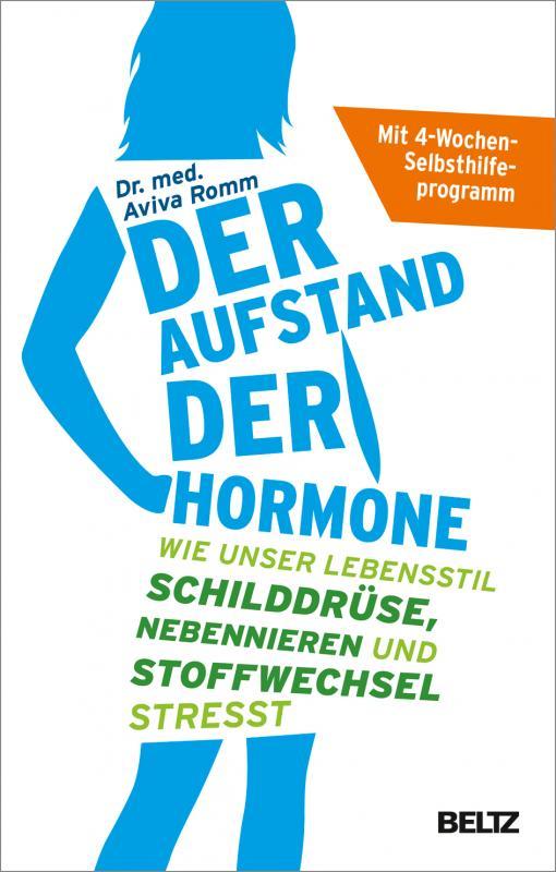Cover-Bild Der Aufstand der Hormone