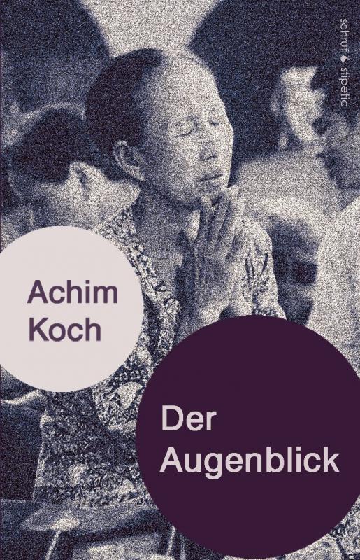 Cover-Bild Der Augenblick
